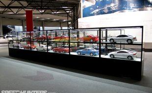 Models Make Better Cars