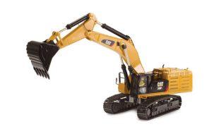 Diecast Masters Cat 390F L Hydraulic Excavator