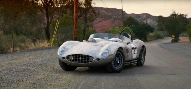 The Ultimate DIY Ferrari