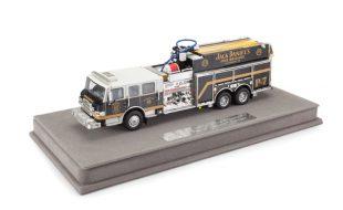 Fire Replicas Jack Daniel's Fire Brigade P-7 Pumper