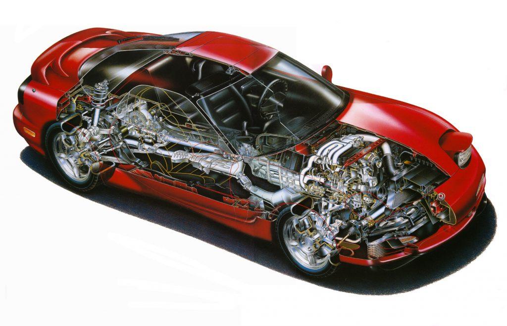 RX7 TT