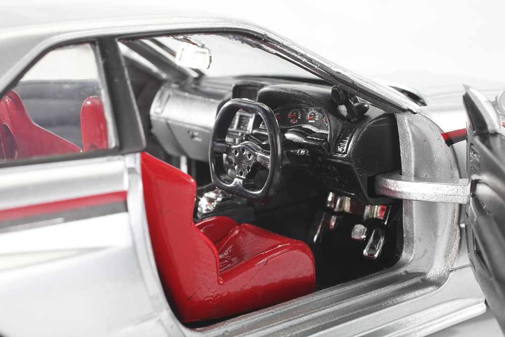 Collectible, Diecast, Jada, JDM, Import Tuner, Nissan, Skyline, Fast & Furious, Japan
