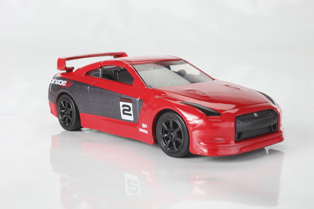 Collectible, Diecast, Jada, JDM, Import Tuner, Nissan, Skyline, GT-R, Fast & Furious, Japan