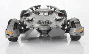 Hot Wheels Elite Batman v Superman Batmobile Diecast Review [ONLINE EXCLUSIVE]