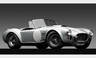 Preserved Original Shelby Cobra Auctions for nearly $3 Million!