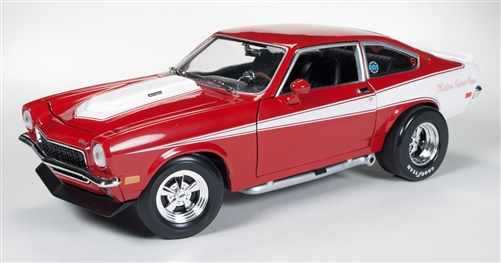 Muscle Car, Diecast, Collectible, Chevy,Baldwin, Motion, 1/18, 1970s, Big Block Chevy, 454