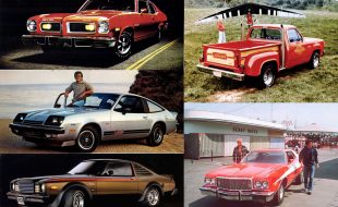 11 Secretly Cool Muscle Cars of the Post-Muscle 1970s