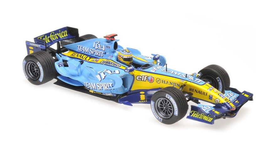 Daytona, Le Mans, Fernando Alonso, Prototype, Diecast, collectible, Scale Replica, race car, sports car, Indycar, Formula 1