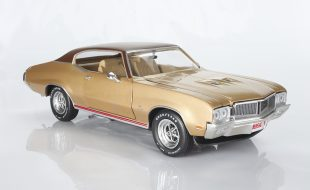 Executive Muscle: the Auto World 1970 Buick GS 455 Stage 1 [ONLINE EXCLUSIVE]