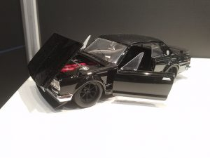 Jada, Fast & Furious, JDM Tuners, 1:24, Classic Japanese sports car, diecast, collectible, Nissan Skyline GT-R