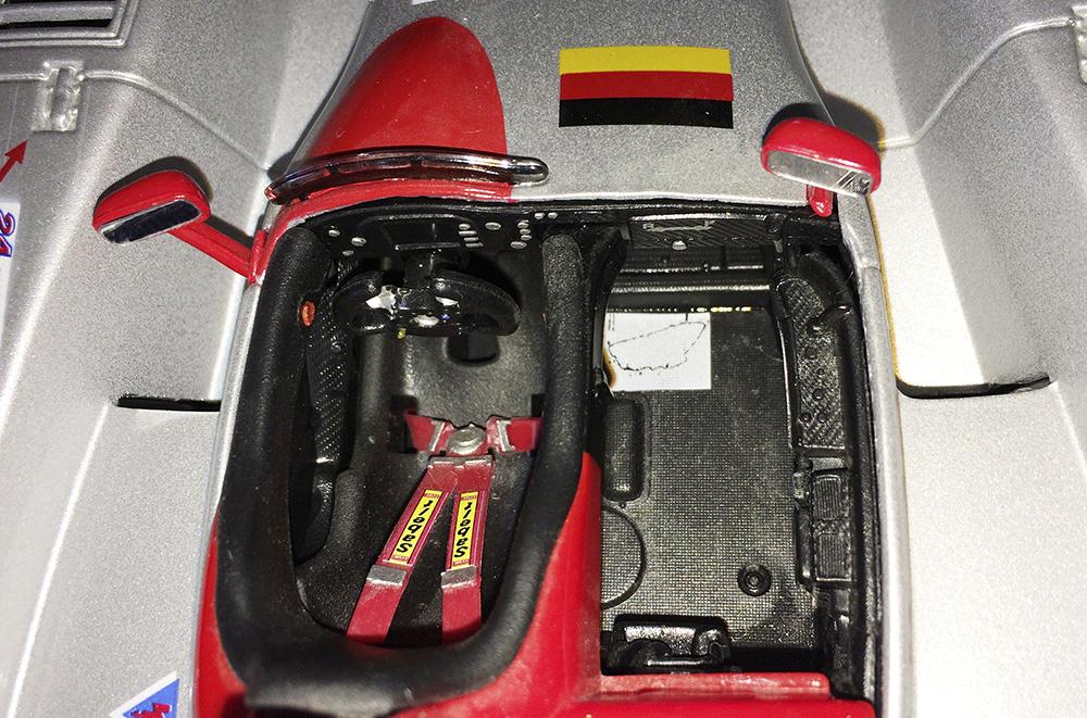 Le Mans, 24 Hours of Le Mans, Diecast, Collectible, Audi R8, Maisto, 1:18, replica, race car, sports car, endurance racer