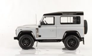 Almost Real Land Rover Defender 90 – REVIEWED