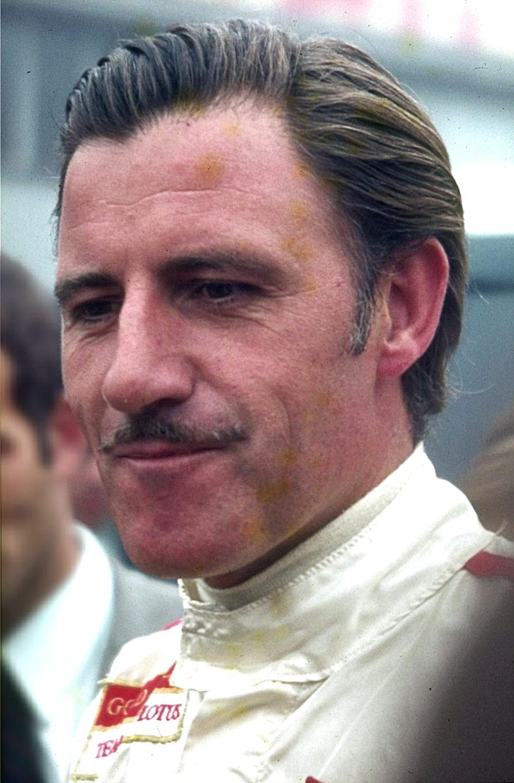 Graham Hill, Le Mans, Fernando Alonso, Triple Crown