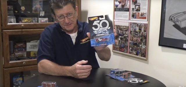 50th Anniversary Favorites – Hot Wheels TV with Mike Zarnock
