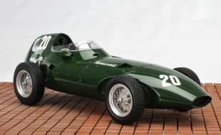 Replicarz 1957 Vanwall VW57 Special [REVIEW]
