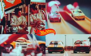 Vintage Commercials: How Hot Wheels Got Hot! [VIDEO]