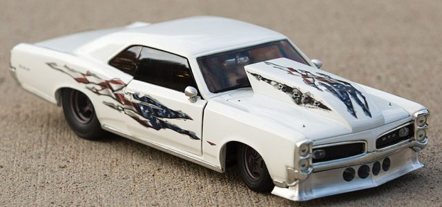 Project Evil Twin: A wicked aluminum-chassis GTO street racer