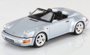 GT Spirit  Porsche 911 (964) Speedster Turbo