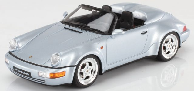 GT Spirit  Porsche 911 (964) Speedster Turbo