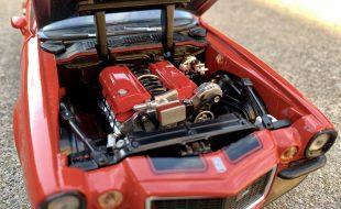 Restomod 73 Camaro